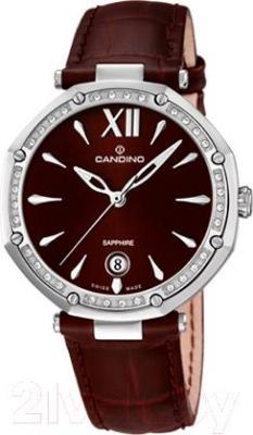Часы женские наручные Candino C4526/3