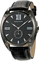 Часы мужские наручные Romanson TL1272JMBBK -