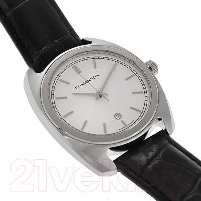 Часы мужские наручные Romanson TL1269MWWH