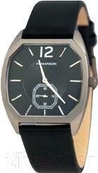 Часы мужские наручные Romanson TL1247MWBK