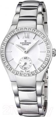 Часы женские наручные Candino C4537/1