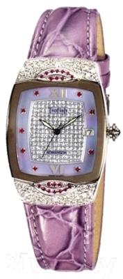 Часы женские наручные Romanson SL3113LWPUR
