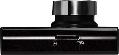 Автомобильный видеорегистратор Prestigio RoadRunner 519I (PCDVRR519I) - вид сбоку