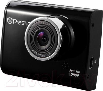 Автомобильный видеорегистратор Prestigio RoadRunner 519I (PCDVRR519I) - общий вид