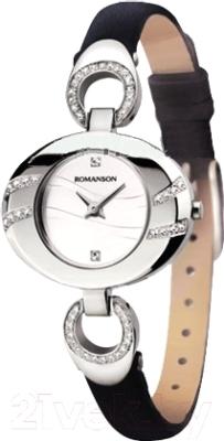 Часы женские наручные Romanson RN0391QLWWH