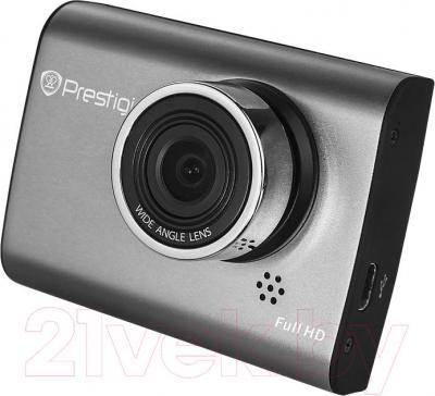 Автомобильный видеорегистратор Prestigio RoadRunner 520i (PCDVRR520I) - общий вид