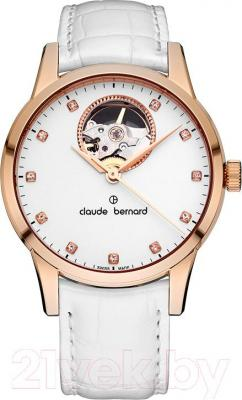 Часы женские наручные Claude Bernard 85018-37R-APR