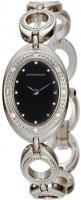 Часы женские наручные Romanson RM0377QLWBK -