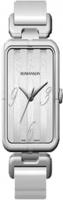 Часы женские наручные Romanson RM0356LWWH -