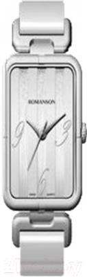 Часы женские наручные Romanson RM0356LWWH