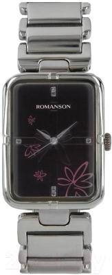 Часы женские наручные Romanson RM0356LWBK