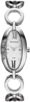 Часы женские наручные Romanson RM0349QLWWH