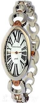Часы женские наручные Romanson RM0348QLJWH