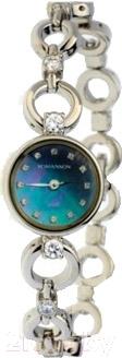 Часы женские наручные Romanson RM0347QLWBK