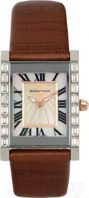 Часы женские наручные Romanson RL1215TLJWH
