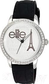 Часы женские наручные Elite E52929/004