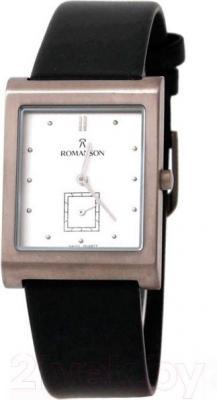 Часы мужские наручные Romanson DL0581NMWWH
