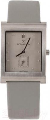Часы мужские наручные Romanson DL0581NMWGR
