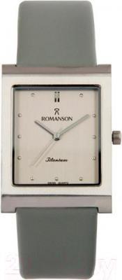 Часы мужские наручные Romanson DL0581MWGR