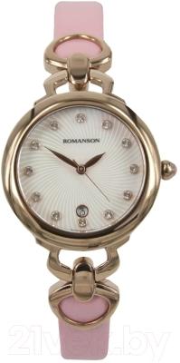 Часы женские наручные Romanson RN2622LRWH