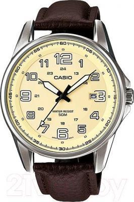 Часы мужские наручные Casio MTP-1372L-9BVEF