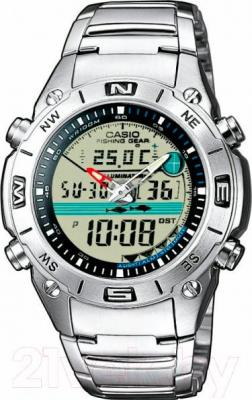 Часы мужские наручные Casio AMW-702D-7AVEF