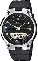 Часы мужские наручные Casio AW-80-1AVES -