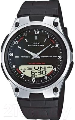 Часы мужские наручные Casio AW-80-1AVES