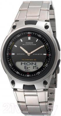 Часы мужские наручные Casio AW-80D-1AVES