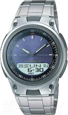 Часы мужские наручные Casio AW-80D-2AVES