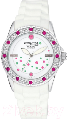 Часы женские наручные Q&Q DA29J301