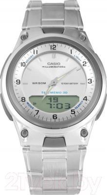 Часы мужские наручные Casio AW-80D-7AVES