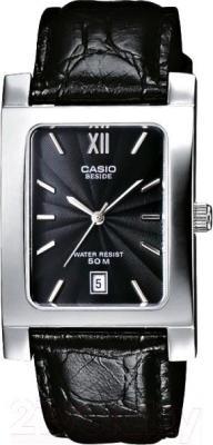 Часы мужские наручные Casio BEM-100L-1AVEF - общий вид