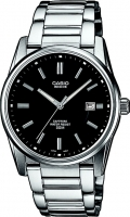 Часы мужские наручные Casio BEM-111D-1AVEF -