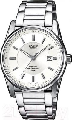 Часы мужские наручные Casio BEM-111D-7AVEF - общий вид