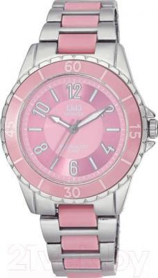 Часы женские наручные Q&Q F461-415