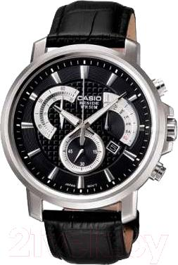 Часы мужские наручные Casio BEM-506L-1AVEF - общий вид