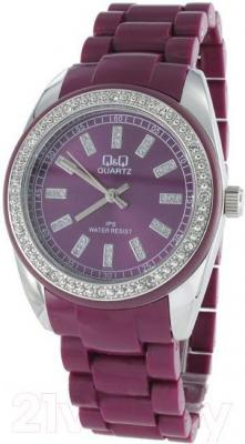 Часы женские наручные Q&Q GQ13J222