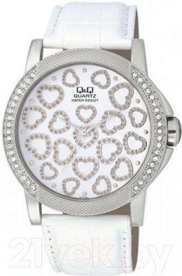 Часы женские наручные Q&Q GS17J301