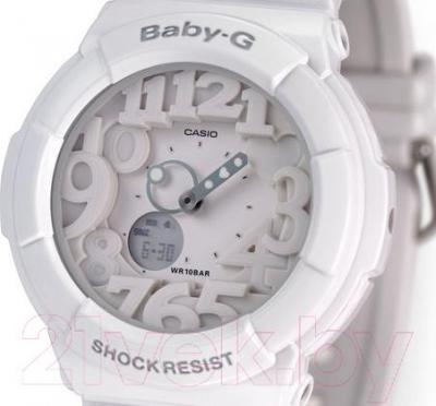 Часы женские наручные Casio BGA-131-7BER