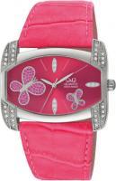 Часы женские наручные Q&Q GS57J322 -