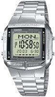 Часы мужские наручные Casio DB-360N-1AEF -