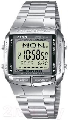 Часы мужские наручные Casio DB-360N-1AEF