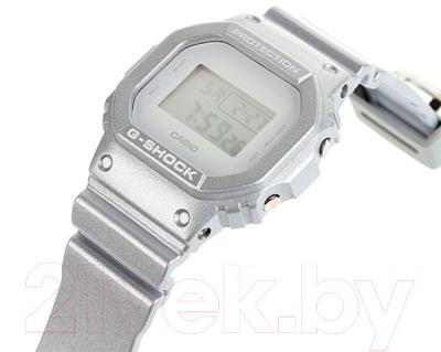 Часы мужские наручные Casio DW-5600SG-7ER