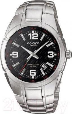 Часы мужские наручные Casio EF-125D-1AVEF - общий вид