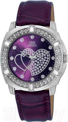 Часы женские наручные Q&Q GS93J302