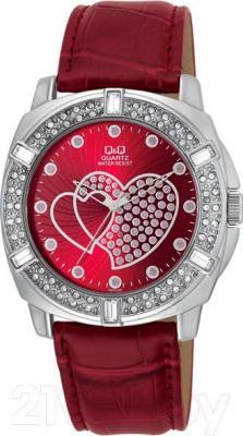 Часы женские наручные Q&Q GS93J322