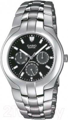 Часы мужские наручные Casio EF-304D-1AVEF - общий вид