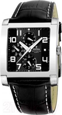 Часы мужские наручные Festina F16235/F - общий вид