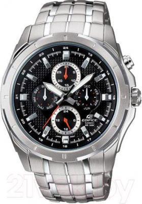 Часы мужские наручные Casio EF-328D-1AVEF - общий вид